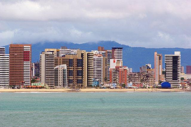 Playa Iracema