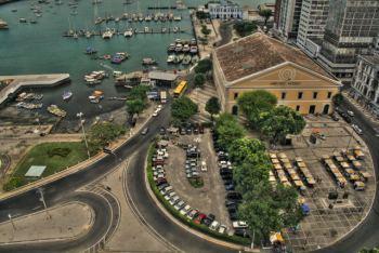 Mercado modelo - Salvador de Bahía