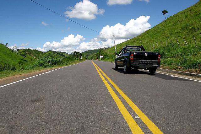 Rutas de Brasil