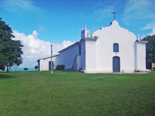 Iglesia de Trancoso