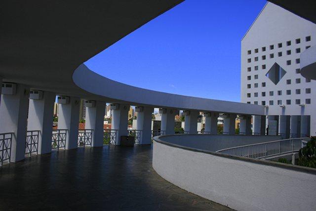 Centro Cultural Dragão de Mar