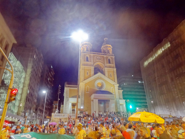 Carnaval en Florianópolis