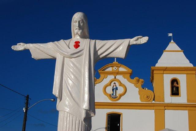Iglesia Nossa Senhora d'Ajuda