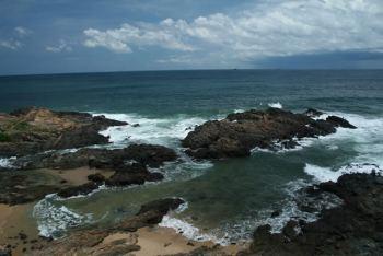 Playa de Farol da Barra