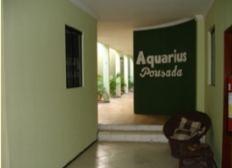 Hotel Pousada Aquarius