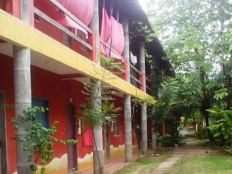 Albergue Backpackers