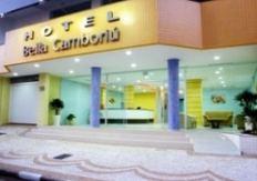 Hotel Bella Camboriú