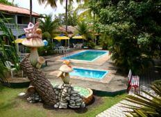 Bouganville Praia