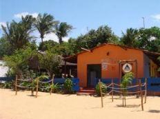 Jeriocoacoara Hostel