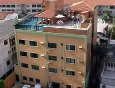 Hotel Ideal Praia