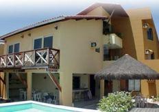 Hotel Praia Ponta Negra