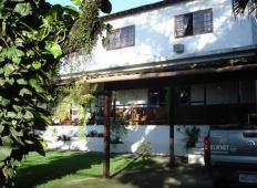 Mansão Rio Centro