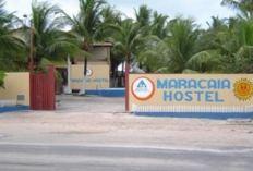 Maracaia Hostel
