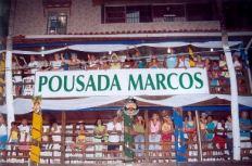 Pousada Marcos