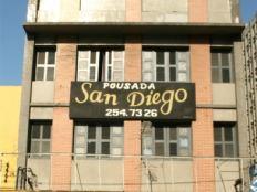 Pousada San Diego