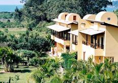 Posada Vila Tamarindo