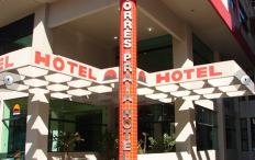 Torres Praia Hotel