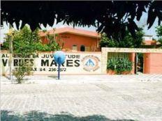 Hostel Verdes Mares