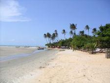 playa de Jericoacoara