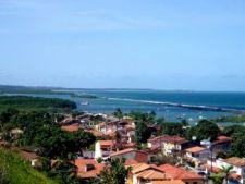 Vista de Porto Seguro