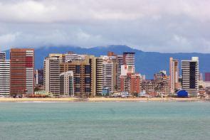 información clima en Fortaleza