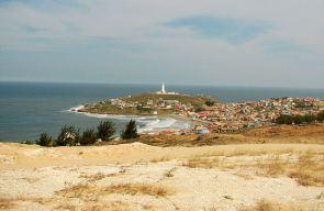 información clima en Farol de Santa Marta