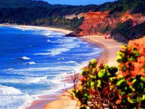 información clima en Praia da Pipa