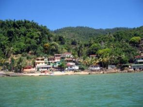 información clima en Araçatiba (Ilha Grande)
