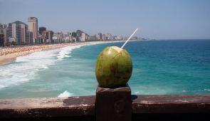 información clima en Brasil