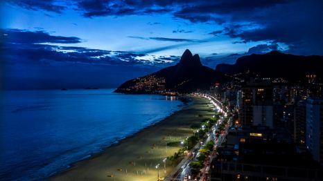Ipanema - Río de Janeiro