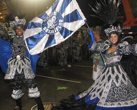 Escola de Samba Beija-Flor