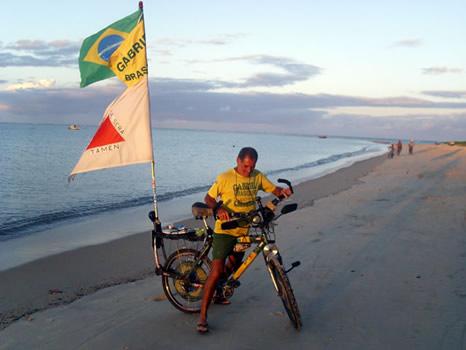 Gabriel Brasileiro