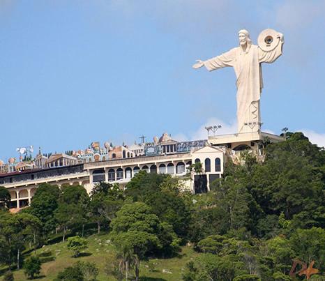 Cristo Luz - Camboriú