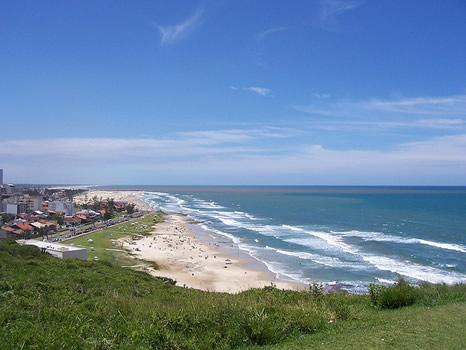 Praia Grande, Torres, RS