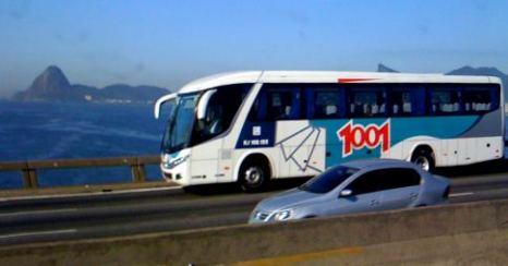 Río de Janeiro - Omnibus