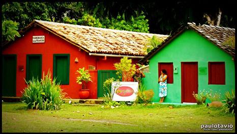 Casas en el Cuadrado - Trancoso