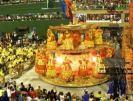 Unidos da Tijuca en el desfile 2012
