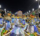 Portela es la campeona del Carnaval 2017 en río de Janeiro