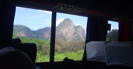 Omnibus a Brasil verano 2018