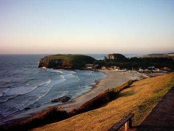 Praia do Cal, Torres, RS