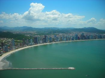 Playa Central - Camboriú