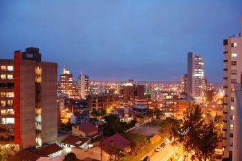 Centro de Torres